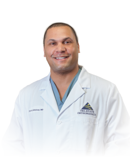 David Whitney General Orthopaedics Joint Replacement Sports Medicine