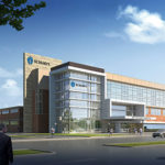 New St Vincent Othopedic Hospital Evansville, Indiana